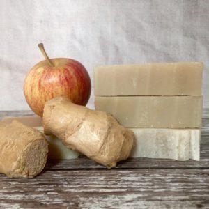 anti dandruff natural shampoo bar